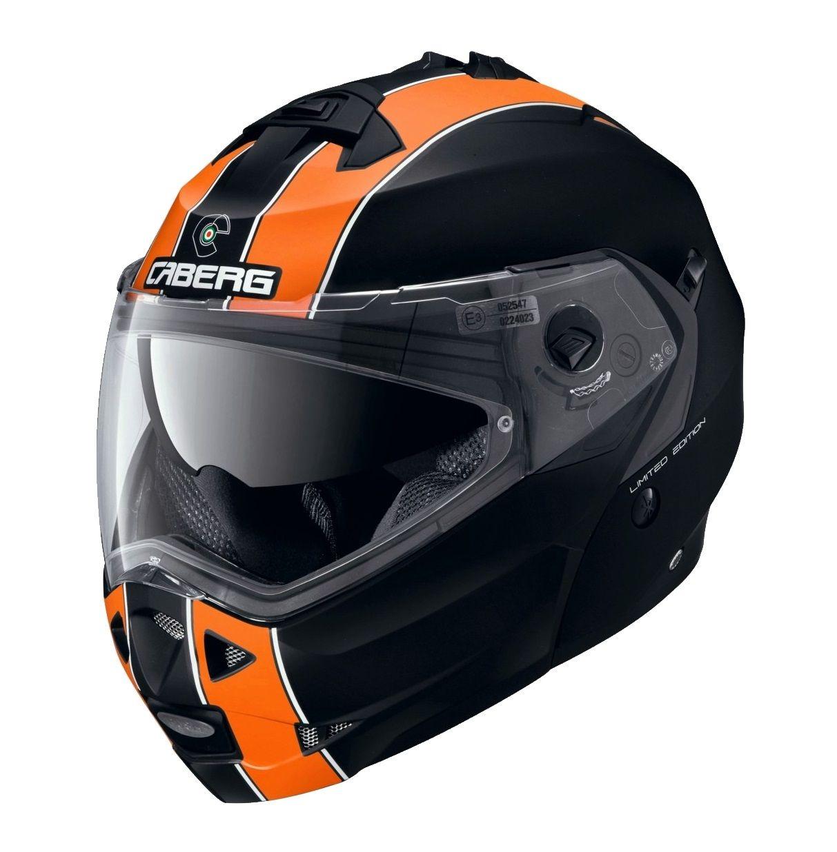 Czy kaski motocyklowe Caberg są warte swojej ceny?
